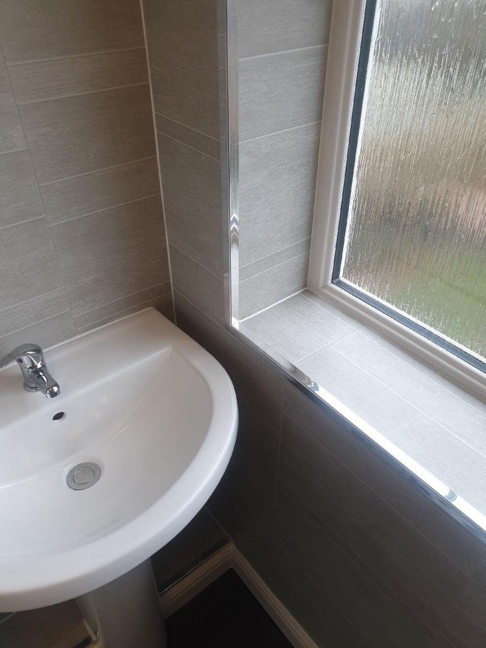 Bathroom Fitted for Mrs Daly in Tamworth2