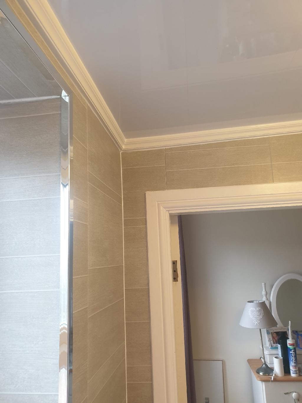 Bathroom Fitted for Mrs Daly in Tamworth3