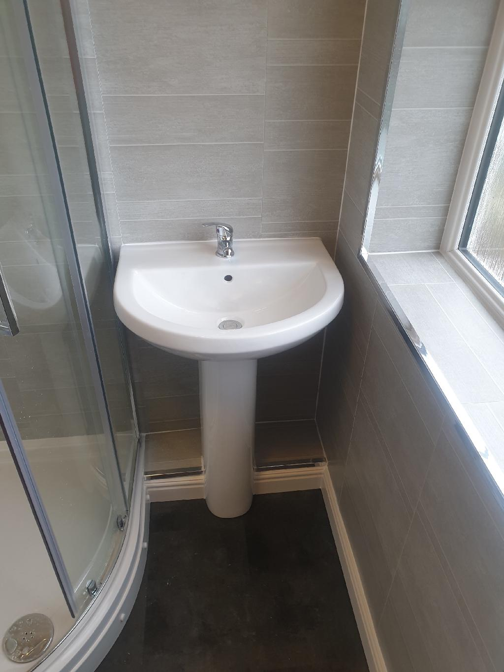 Bathroom Fitted for Mrs Daly in Tamworth6