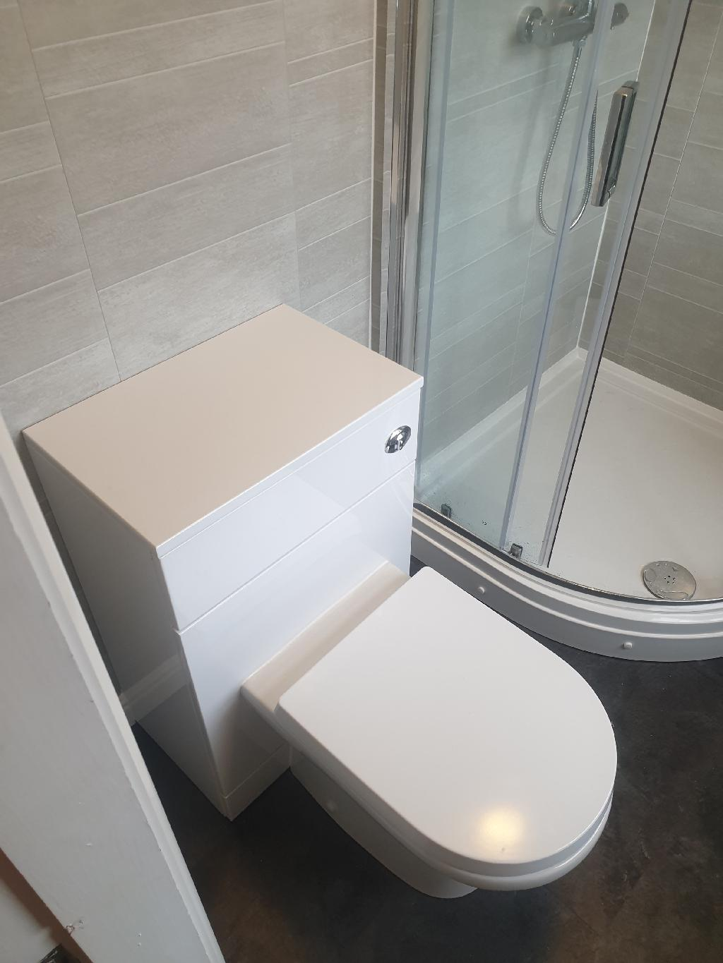 Bathroom Fitted for Mrs Daly in Tamworth8