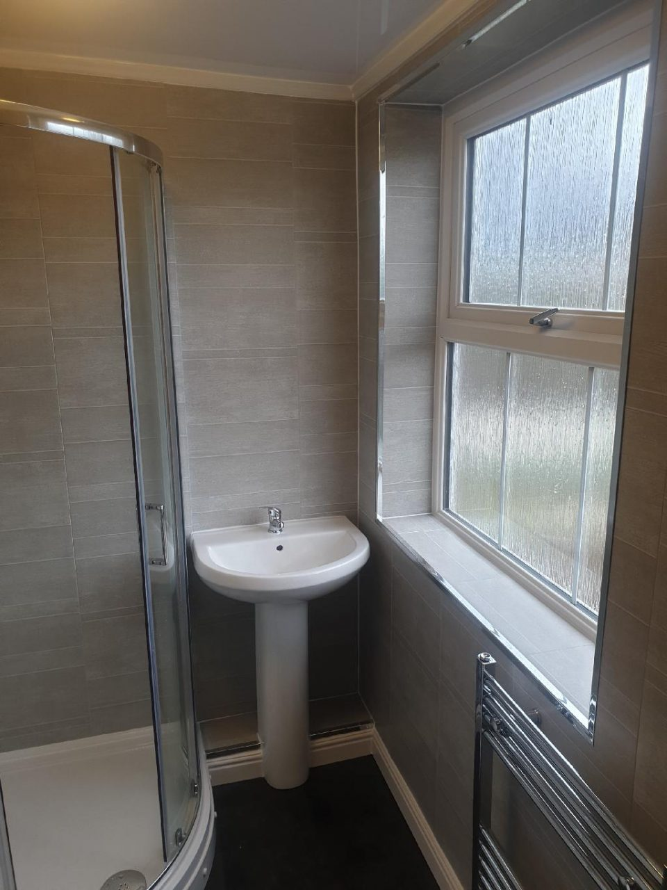 Bathroom Fitted for Mrs Daly in Tamworth9
