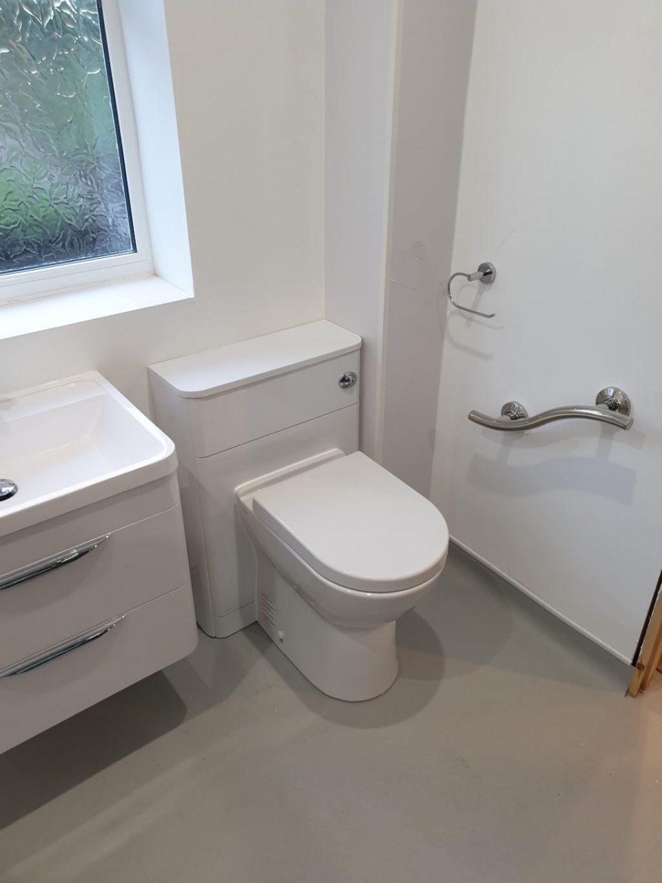 Bathroom Fitters in Nottingham Mrs Alvery Nottingham