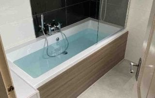 Bathroom Renovation for Mr and Mrs S in Wolverhampton 1