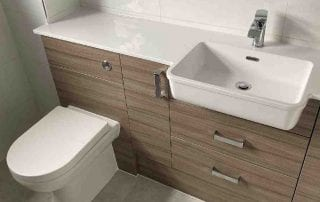 Bathroom Renovation for Mr and Mrs S in Wolverhampton 2