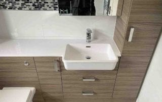 Bathroom Renovation for Mr and Mrs S in Wolverhampton 3