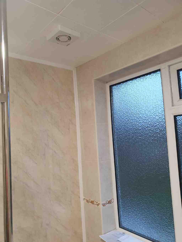Gallery Easy Access walk in shower Kings Heath Mrs Grainger 07