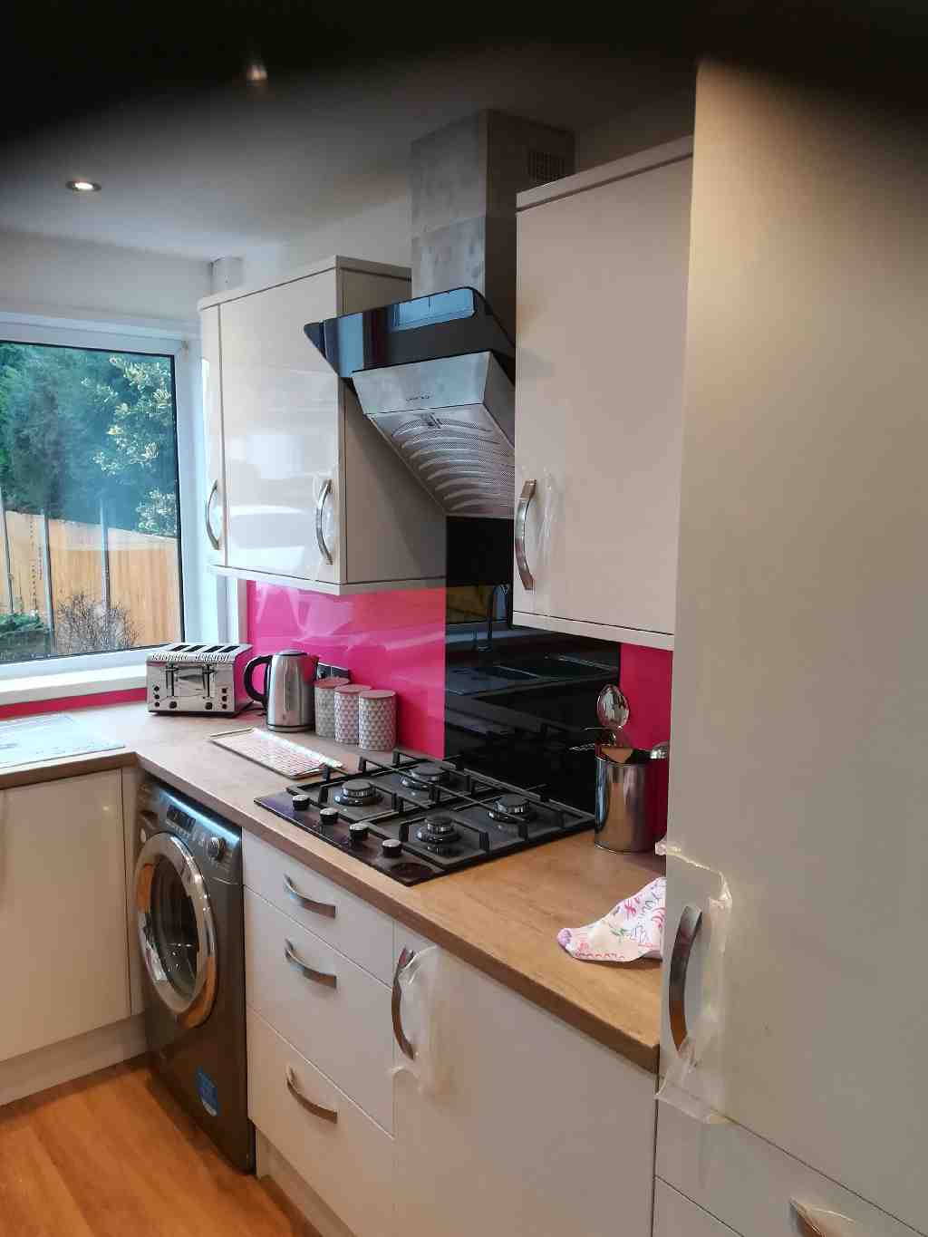 Gallery Kitchens for Visually Impaired Great Barr Birmingham 05