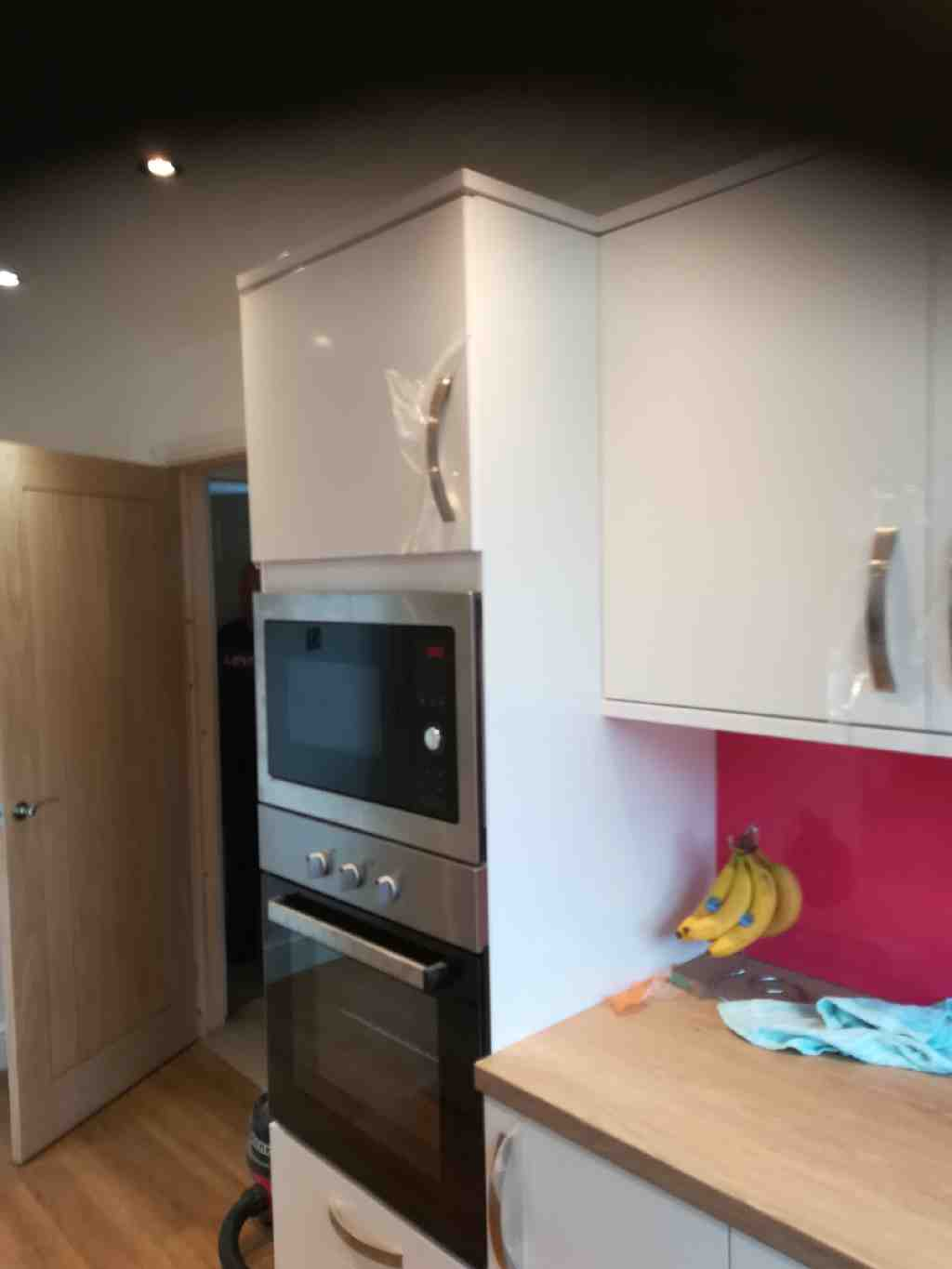 Gallery Kitchens for Visually Impaired Great Barr Birmingham 07