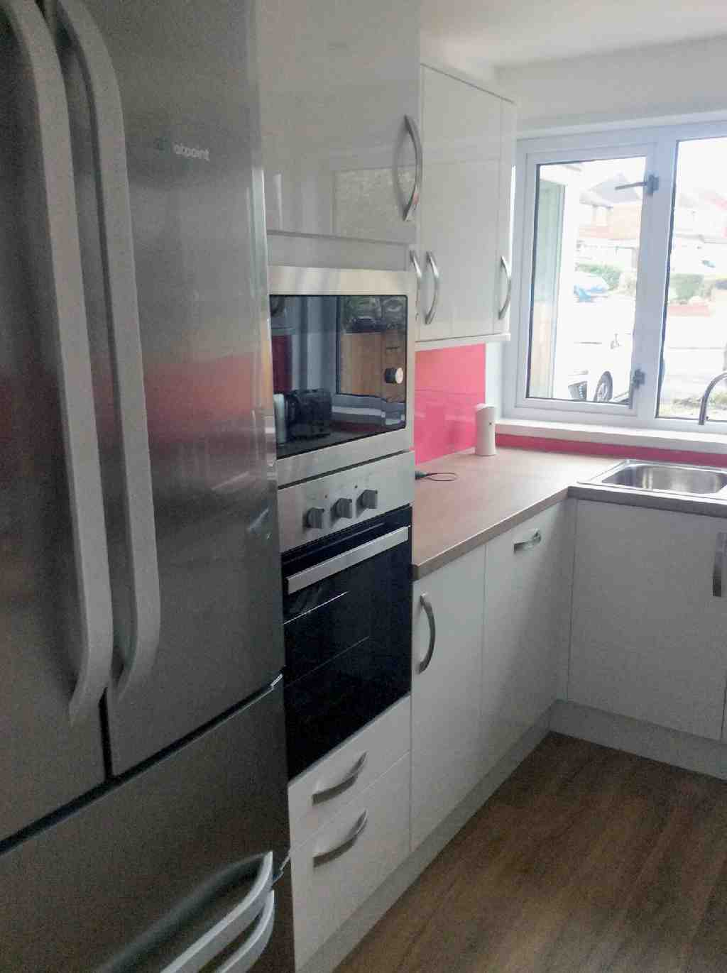 Gallery Kitchens for Visually Impaired Great Barr Birmingham 08