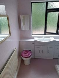 New Ensuite Bathroom Fitter in Walsall Mrs Holmes Walsall