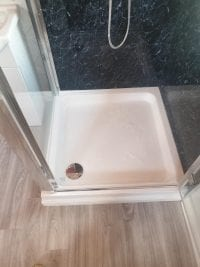 New Ensuite Bathroom Fitter in Walsall Mrs Holmes Walsall Walk in Showers