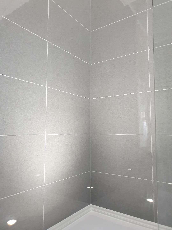 Walk in Shower Installed in Wednesbury