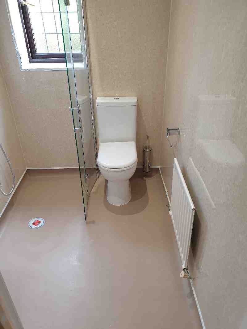 Wetroom conversion company lichfield eg june 2020 6
